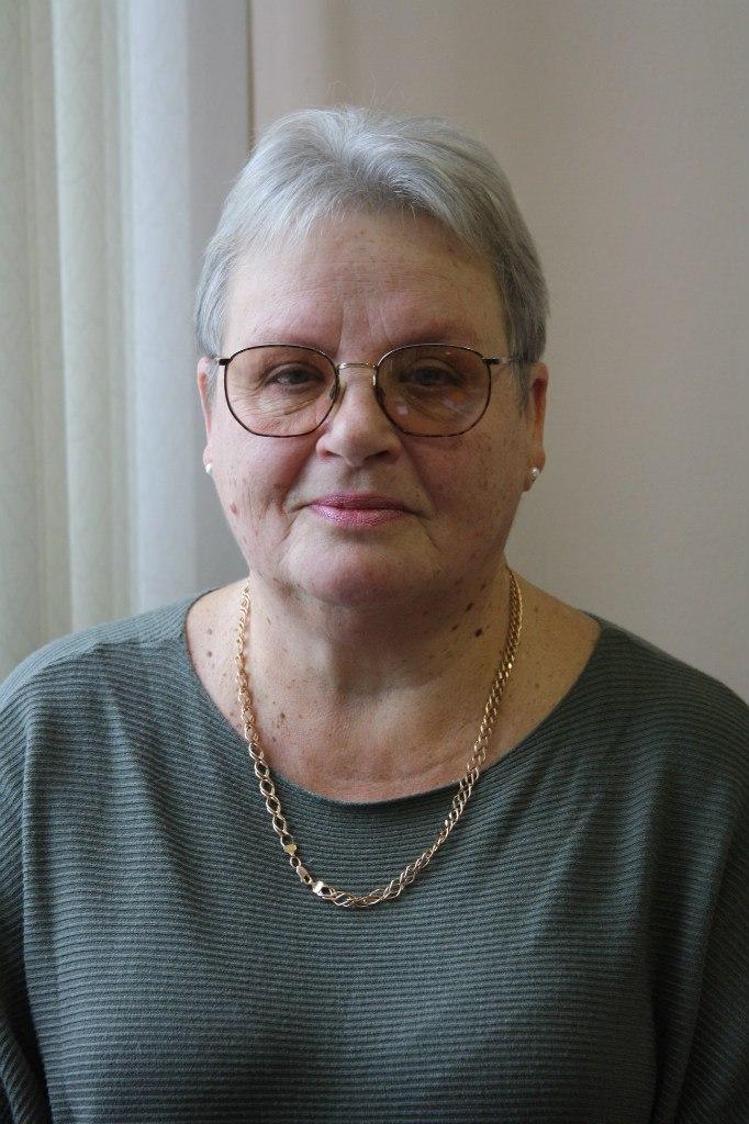 Лидия Тимофеевна