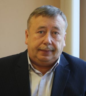 Александр Георгиевич