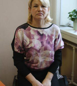 Жанна Степановна