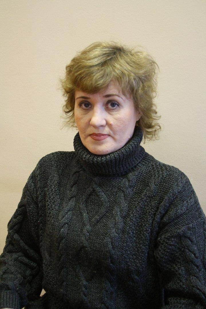Наталья Владиславовна
